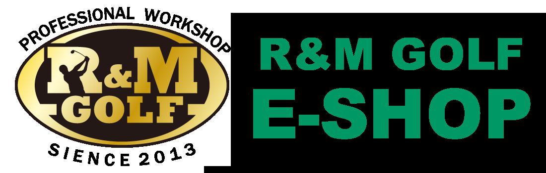 R&M GOLF E-SHOP